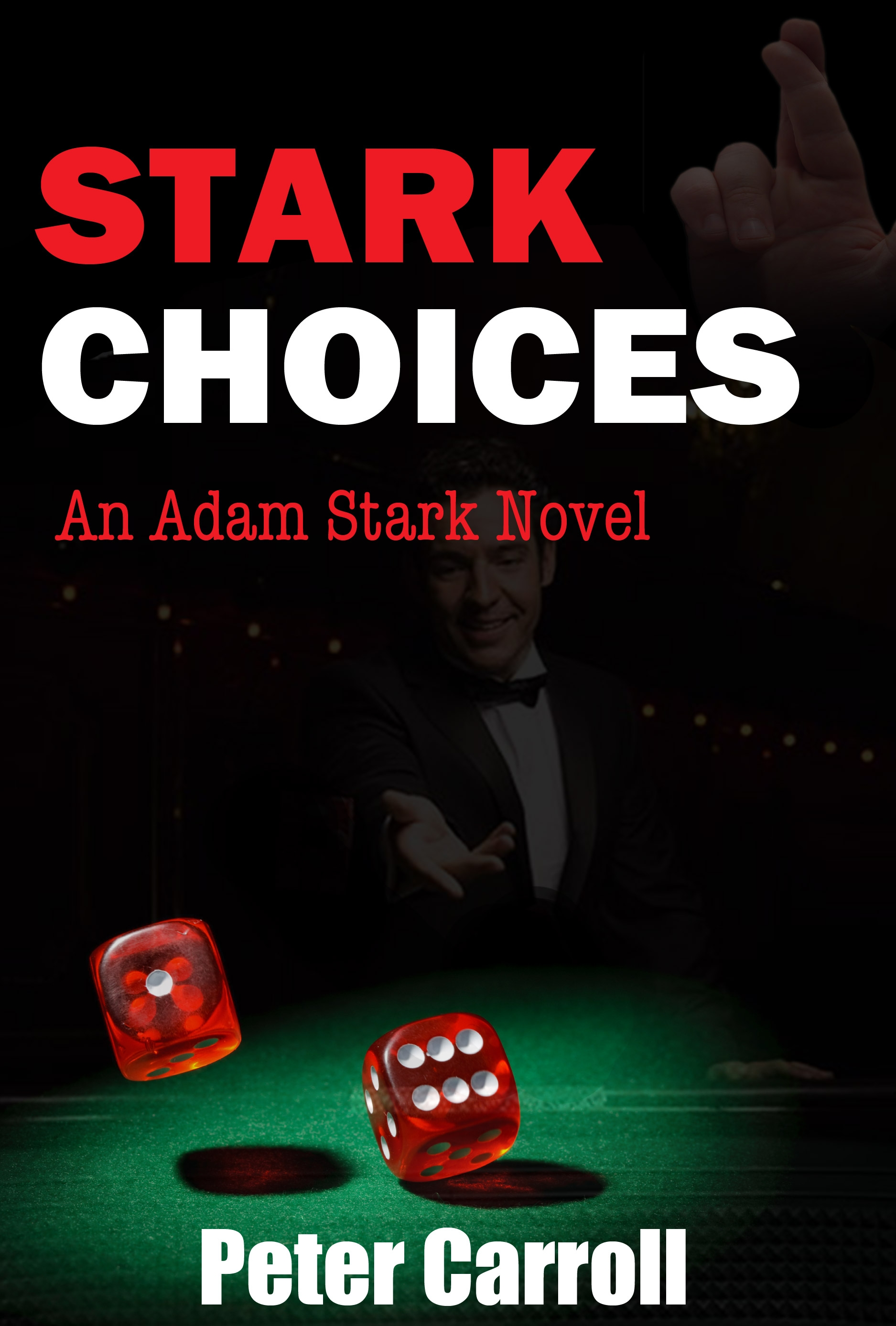 Stark Choices Cover
